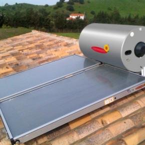 Систем солнечного теплоснабжения: классификация