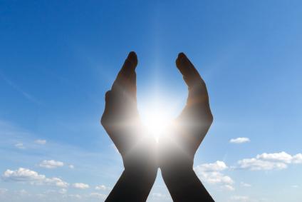 Солнце как источник энергии