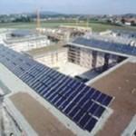 Системы солнечного теплоснабжения с большой площадью коллекторов в Европе