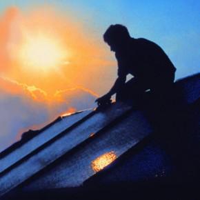 Варианты монтажа солнечных коллекторов