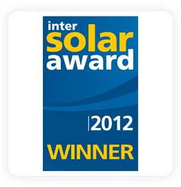 Победители премии «солнечные тепловые технологии» InterSolar Awards