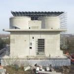 Энергобункер на возобновляемых источниках энергии