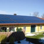 Гибридные солнечные коллекторы PVT