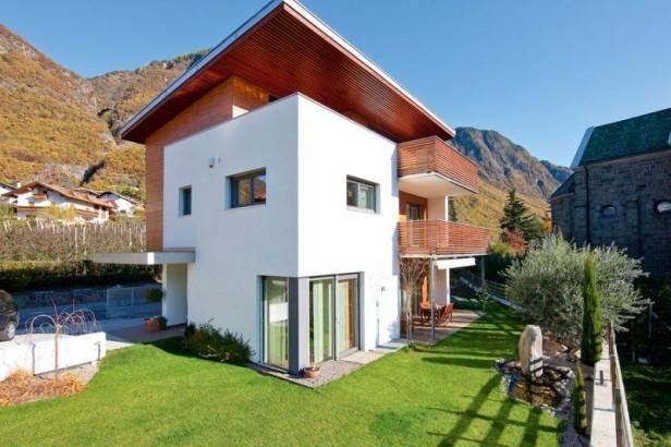 Теплоизоляция применяемая в строительстве пассивного дома