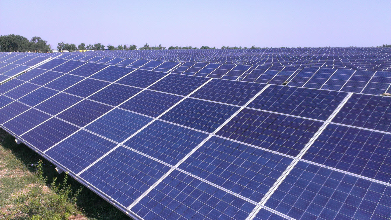 В Херсонській, Одеській та Харківській областях побудують нові сонячні електростанції