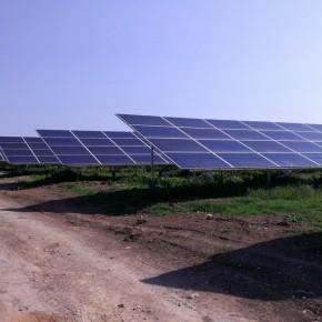 Глобальные инвестиции в мелкомасштабные солнечные станции выросли на 16% в I квартале 2018 г.