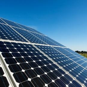 Расчет средней производительности солнечной батареи