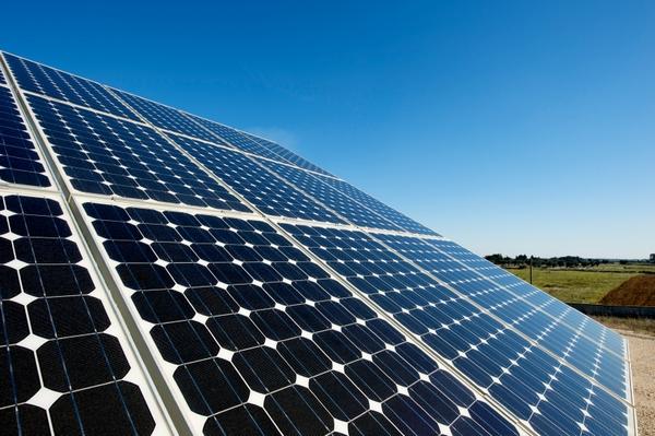 Пример расчета производительности солнечных батарей
