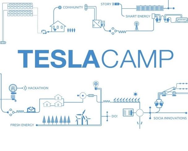 TeslaCamp