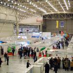 Выставка «Энергоэффективность. Возобновляемая энергетика — 2014»