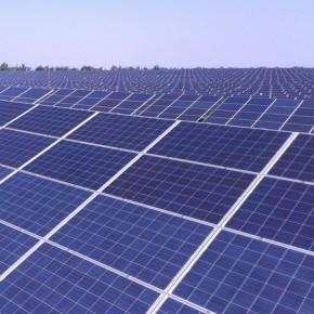 "В Украине уменьшен ""зеленый тариф"" для фотоэлектростанций"