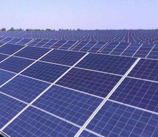 В 2017 году прирост солнечных мощностей в Европе составил 8,61 ГВт