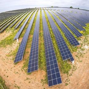 К 2020 г. доля возобновляемых источников в энергобалансе Украине должна составить 11%, основной вклад – за солнечной энергетикой