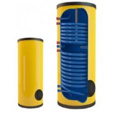 Бак аккумулятор для солнечных коллекторов