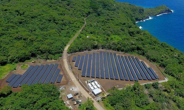 Итоги развития солнечной энергетики в 2018 году