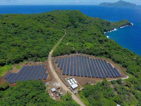 Солнечная энергия становится наиболее дешевым способом генерации электроэнергии