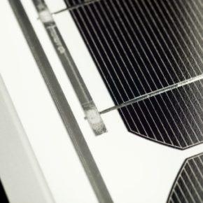 Что небходимо знать о конструкции солнечной батареи: шины, полоски, проводники.