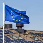 Европейский парламент: к 2030 году энергия из возобновляемых источников должна составлять в ЕС не менее 32 %