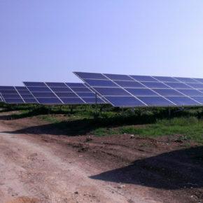 Рекордные показатели: в Украине за год были запущены 163 солнечные электростанции