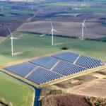 Европа может на сто процентов обеспечивать себя электроэнергией из возобновляемых источников