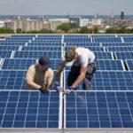 Установленные мощности солнечной энергетики ЕС в 2019 году увеличился вдвое по сравнению с 2018 годом