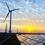 В 2019 году общая мощность «чистой» электроэнергии в Украине выросла в 3 раза — до 6,8 ГВт.