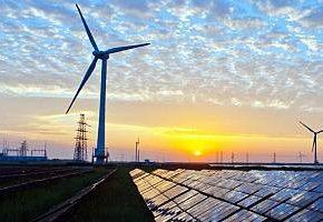 В 2019 году общая мощность «чистой» электроэнергии в Украине выросла в 3 раза - до 6,8 ГВт.