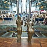 Промышленный тепловой насос повышает эффективность газовой котельной в аэропорту Копенгагена