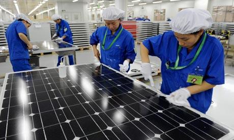 Крупнейшие производители солнечных модулей в 2019 году