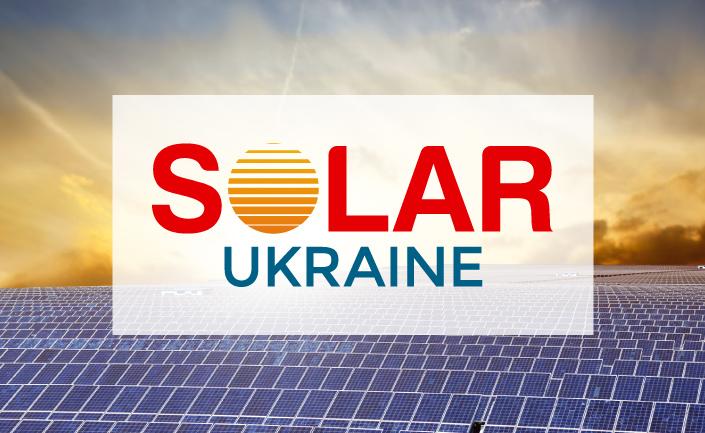 Solar UKRAINE 2020