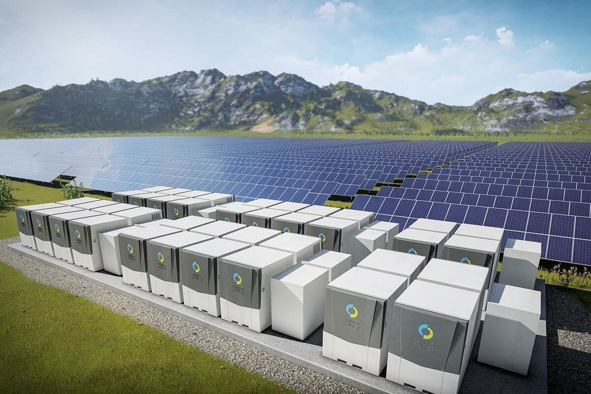 Виды и применение систем накопления энергии